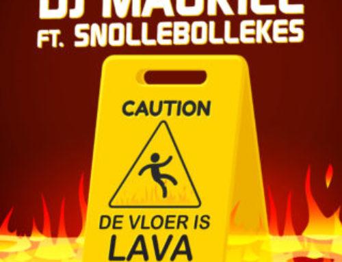 Nieuwe single met Snollebollekes!