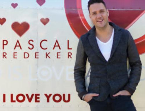 Pascal I love you
