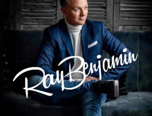 Nieuwe Samenwerking met Ray Benjamin
